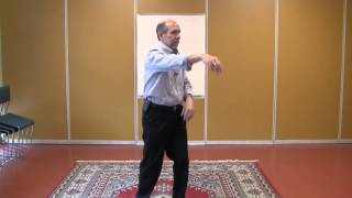 QiGong 101 with Rev. Michael A. Schuler