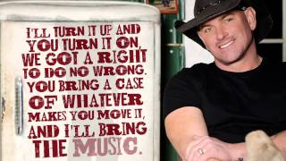Ill Bring the Music - Keith Anderson (Official Lyric Video) YouTube Videos