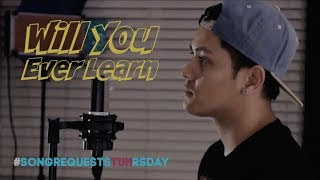"""'Will You Ever Learn"""" -Typecast (Cover by TUH) OPM Goes Punk"""