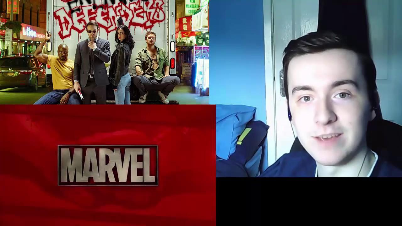 Download Marvel's The Defenders Season 1 Episode 5 Reaction