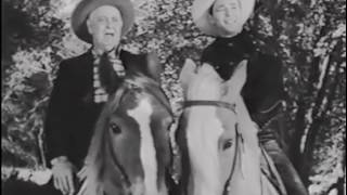 Song of Nevada (Roy Rogers)