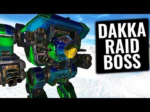 100-alpha-ultradakka-raid-boss!-dire-wolf-build---mechwarrior-online-2019-mwo