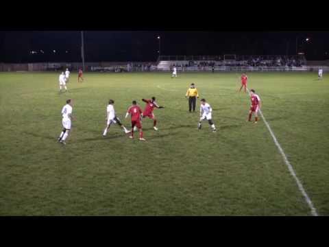 WLA vs Wayland Academy