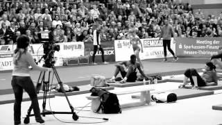 Алексей Дмитрик 2.36 - прыжки в высоту