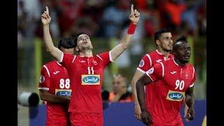 Al Wasl 0-1 Persepolis (AFC Champions League 2018: Group Stage)