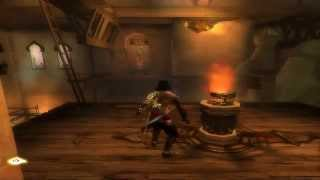 Prince of Persia The Two Thrones:The Royal Workshop