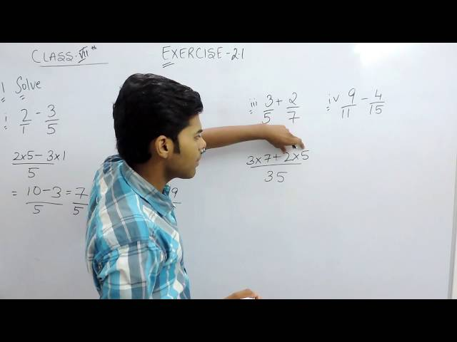 Exercise 2.1 Questions 1 (i,ii,iii,iv) - NCERT/CBSE Solutions for Class 7th Maths