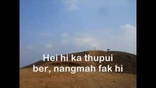Ka thupui ber - An FLS Karaoke arrangement with Lyrics
