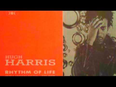 Rhythm Of Life (Instrumental) - Hugh Harris