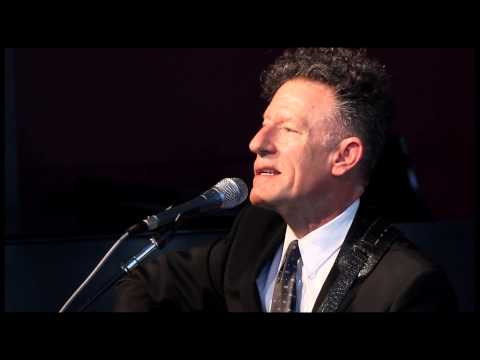 "Lyle Lovett - ""Record Lady"""