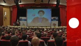 Le Hezbollah affirme que la Syrie va lui livrer des armes sophistiquées thumbnail