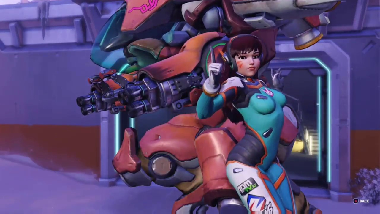 d.va gets play of the game
