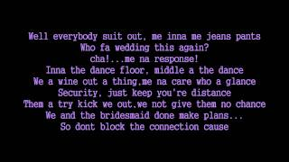 Sean Paul - Wedding Crasher (feat Future Fambo) + LYRICS HQ