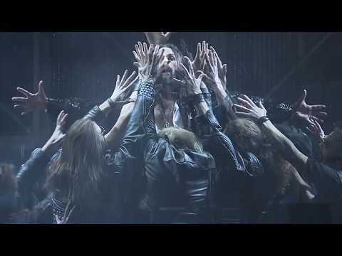 Jesus Christ Superstar- Swedish Arena Tour 2014 ACT 1