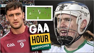 David Burke interview, TJ Reid kickpass and the contact lenses trick for hurlers