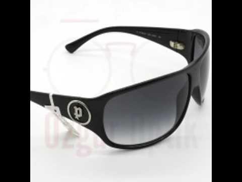 4efeb057627cf Police Güneş Gözlüğü Modelleri ve Fiyatları | Özgür Optik - YouTube