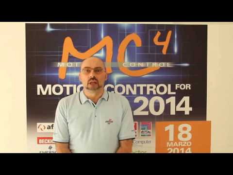 Paolo Sartori, HMS Industrial Networks