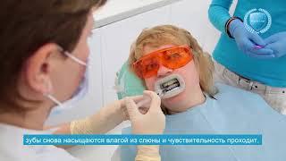 видео Белоснежные зубы – символ успеха