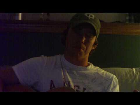 Ryan Adams- The Hardest Part (Cover)