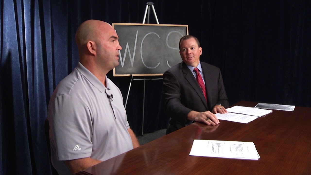 WCS Sports Connection #379