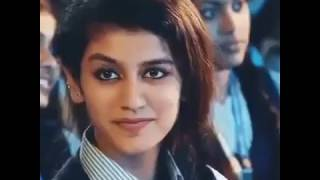 Priya Prakash Another Viral Video with Tufaan Bhai | Funny & Lovely | Priya Prakash meet Tufaan