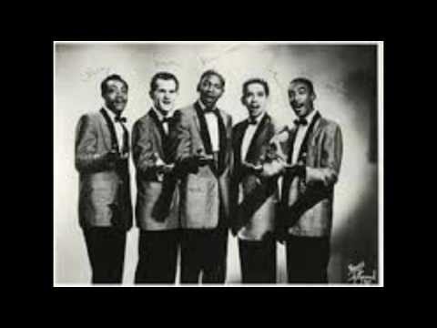 1953-1954  USA Men Singers compilation mix