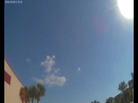 Cloud Camera 2016-10-26: Buddy Taylor Middle School