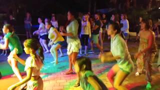 Mini Disco La Siesta Salou Resort & Camping