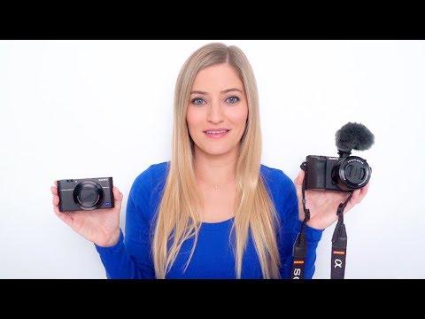 Vlogging Camera Setup!
