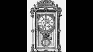 L'horloge ..Poème écrit et déclamé par:Ammar Akermi.