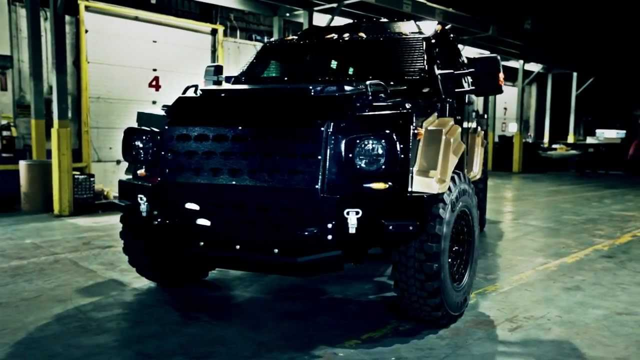 gurkha mpv armored vehicle used by fuerza civil youtube. Black Bedroom Furniture Sets. Home Design Ideas