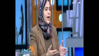 فيديو| داليا زيادة: 25 يناير كسرت حاجز الخوف وحاكمت رموز مبارك
