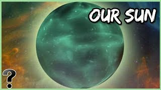 What If Our Sun Turned Into A Strange Star?