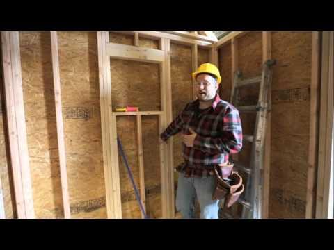 Wall Framing Part 1: Intro to Wall Framing