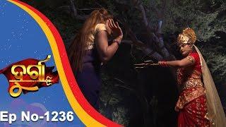 Durga | Full Ep 1236 | 23rd Nov 2018 | Odia Serial - TarangTV