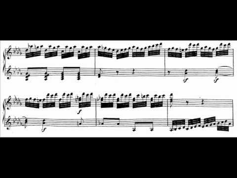 Rzewski plays Beethoven - Appassionata Sonata Audio + Sheet music