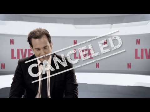 Netflix Live Canceled