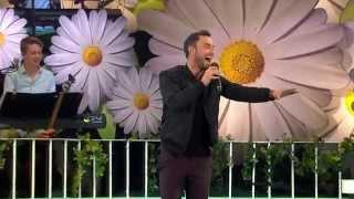 Måns Zelmerlöw - Cara mia -  Lotta på Liseberg (TV4)