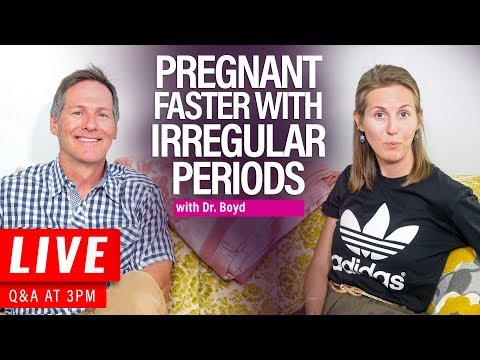 how-to-get-pregnant-faster-with-irregular-periods