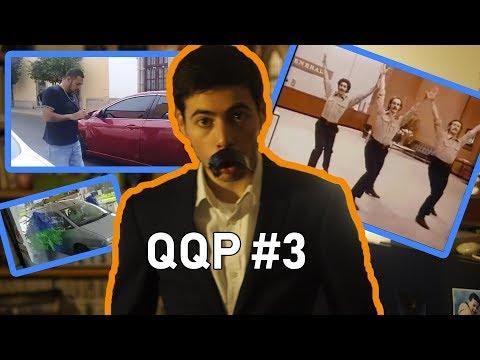 QQP #3 : Corps d'élite moustachue - Qu'est-ce qui se passe