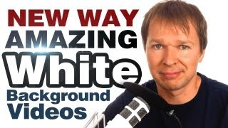 NEW Way To Create AMAZING White Background Videos (Iphone Video Hero Review)(Get Course Here: http://ivideohero.com/dap/a/?a=332&p=www.ivideohero.com/yes Have you seen this yet?, 2012-11-13T09:38:02.000Z)