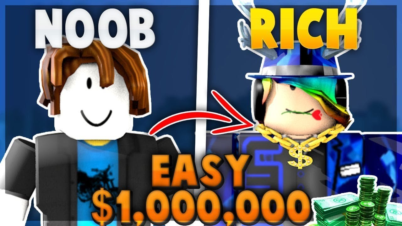 Should You Buy The 1 Million Dollar Monster Truck 60 000 Robux 5 Best Ways To Get 1 Million Robux Linkmon99 S Guide To Roblox Riches 8 Youtube