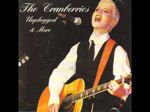 The Cranberries - Not Sorry (acoustic)