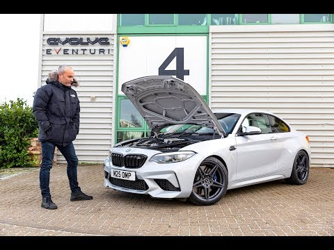 EVENTURI BMW M2 COMPETITION | Living Life Fast | BMW TUNING