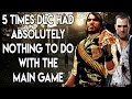 5 Times The DLC Had Absolutely Nothing To Do With The Main Game mp3