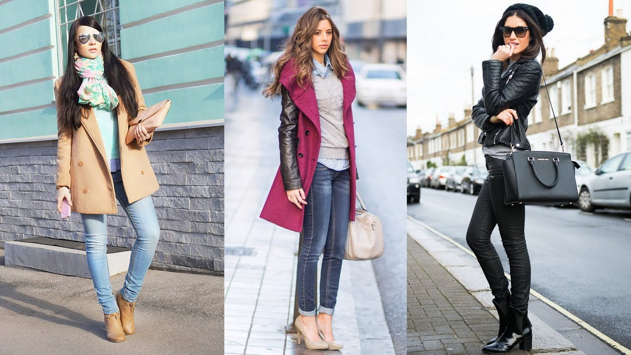 22 casual outfits for