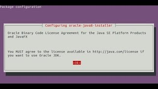 Install Oracle Java 8 / 9 in Ubuntu 16.04