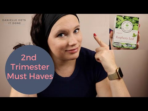 2nd-trimester-pregnancy-must-haves
