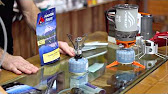 Desert Survival: Water Filter Options and Stoves