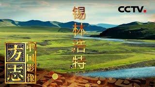《中国影像方志》 第220集 内蒙古锡林浩特篇 潮尔道回荡草原 马奶酒飘香十里   CCTV科教